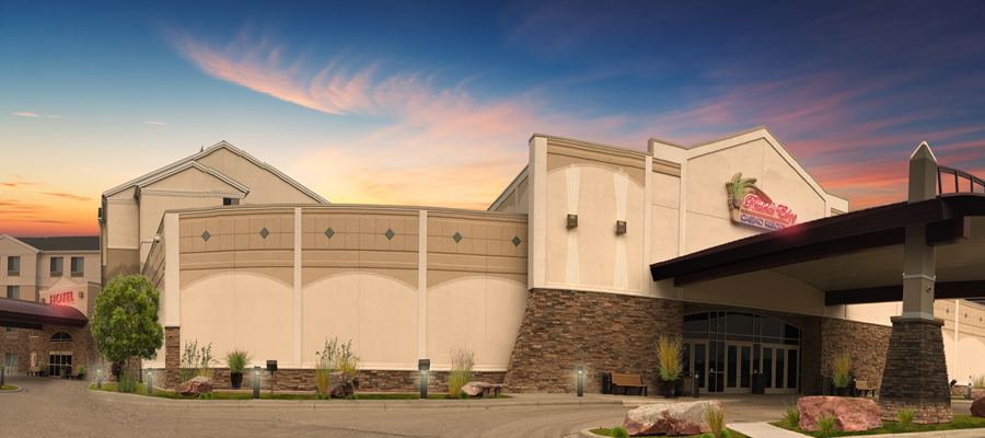 Prairies Edge Casino Resort in Granite Falls MN